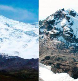 Glaciers conservation