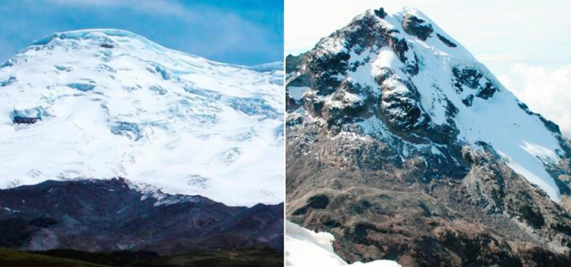 Conservación de Glaciares